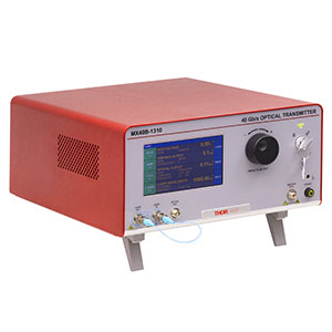 MX40B-1310 - 40 Gb/s Max Digital Reference Transmitter, 1310 nm Laser, Limiting Amplifier