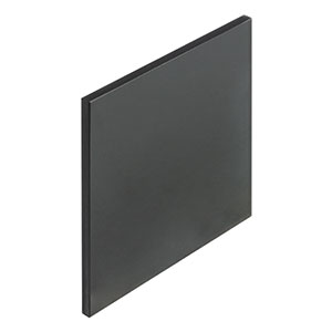 NE215B - Unmounted 2in x 2in Absorptive ND Filter, Optical Density: 1.5