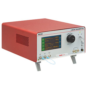 MX35D-LB - 35 GHz Max Linear Reference Transmitter, L-Band Laser, Linear Amplifier with Differential Input