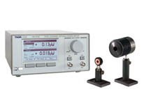 Dual Channel Optical Power Meter