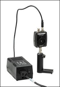 photo detector power supply