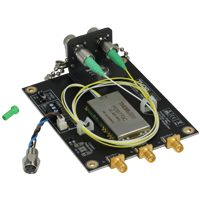 Evaluation Board Connections