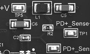 Zelux Circuit Board