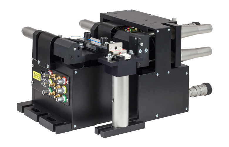 6-Axis NanoMax™ NanoPositioning Flexure Stages on