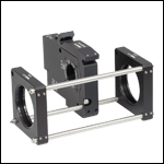 60 mm cage system rotation mount