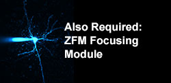 Add a ZFM Focusing Module if You Buy a Nosepiece