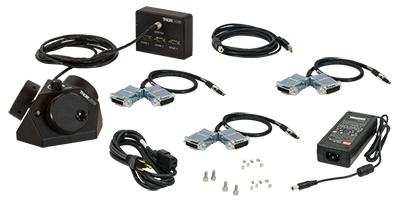 "MCM3001 Controller for 2"" Cerna Stages"