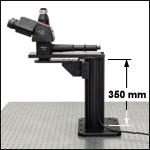 Cerna Epi-Fluoresence Microscope