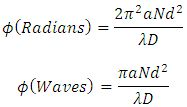 Polarization Controller Equation