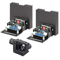 GVS012 System