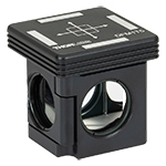 Cage-Compatible Filter Cube