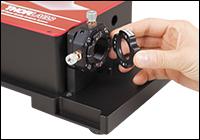 M2 System Lens Holder