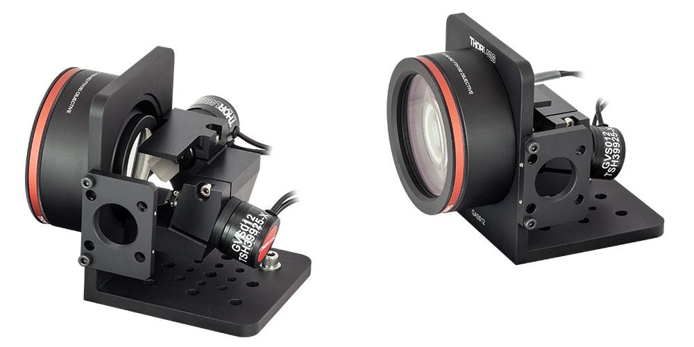 F Theta Scan Lenses