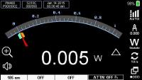 PM400 Needle View