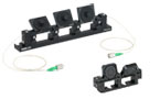 Paddle Fiber Polarization Controllers