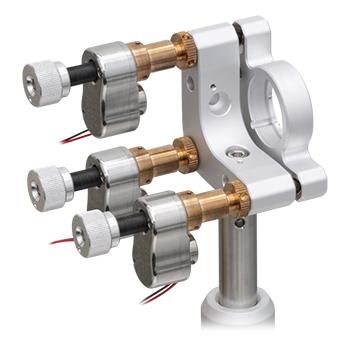 Inertia Motor