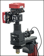 Double Camera Port