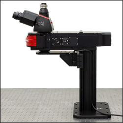 Cerna Microscope with Epi-Fluorescence