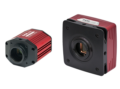 BergamoII Scientific Cameras