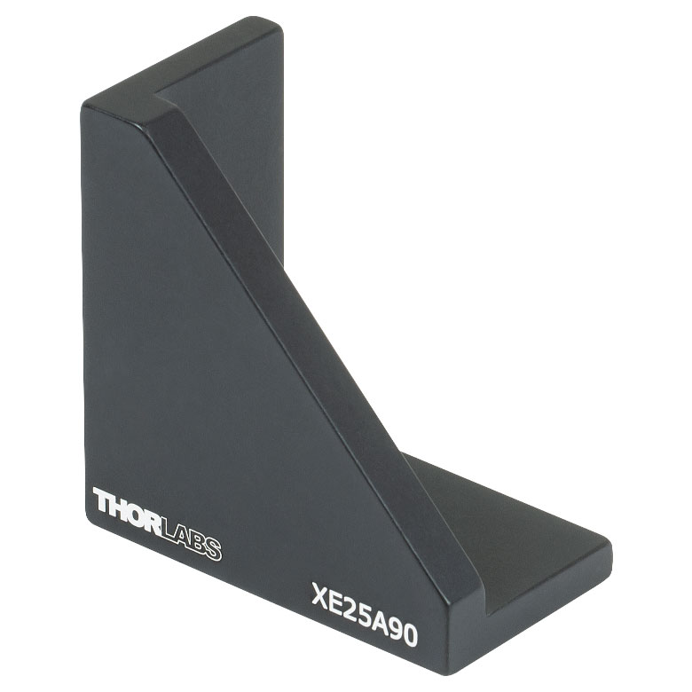 Right Angle Bracket Right Angle Bracket For 25 mm