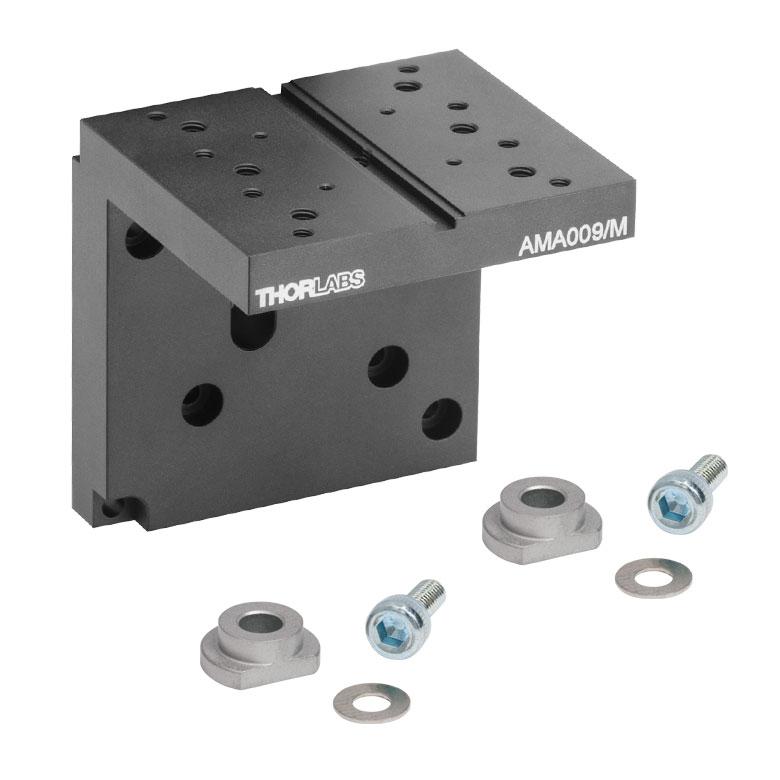 Bacs Mixeur AP inox Cubo acier inoxydable mat déchargement 226 mm
