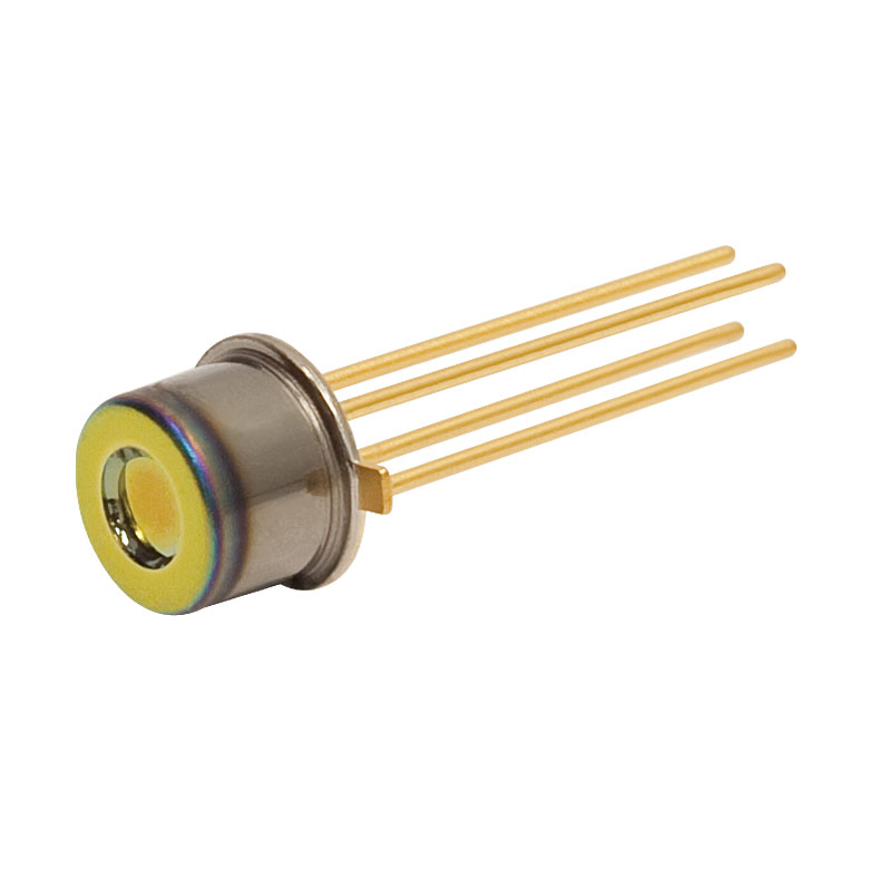 Thorlabs - VCSEL-780 780 nm, 1.65 mW, TO-46, VCSEL Laser Diode