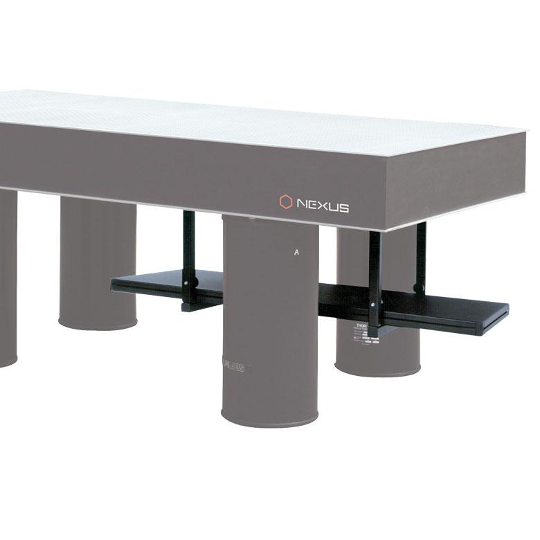 Marvelous Undertable Shelf 1.6u0027 X 4.9u0027 (0.5m X 1.5m)