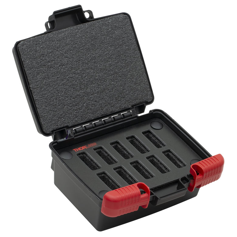 (Click to Enlarge) KT01 ...  sc 1 st  Thorlabs Inc. & Thorlabs.com - Optics Cases