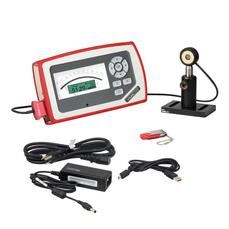 Power Meter and Sensor Tutorial