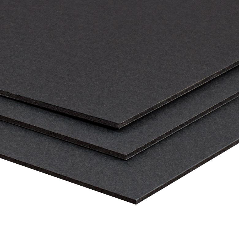 thorlabs tb4 black hardboard 24 x 24 610 mm x 610 mm 5 mm