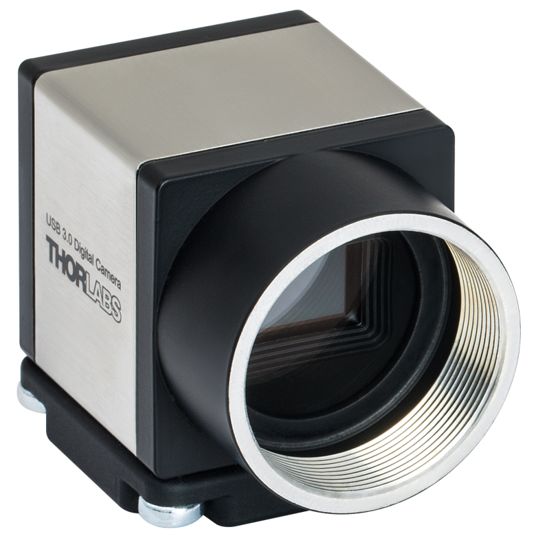 Thorlabs - DCC3260M High-Resolution USB 3 0 CMOS Camera
