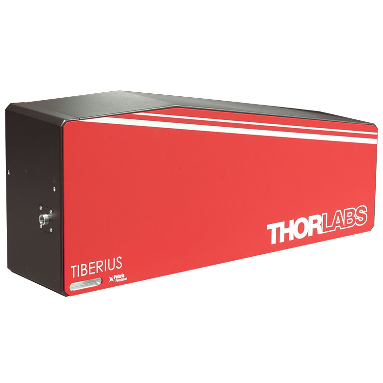 Thorlabs - TIBERIUS Tunable Femtosecond Ti:Sapphire Laser