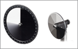 Variable ND Filters<br>Continuous ND, Reflective