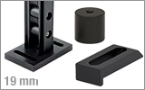 Dovetail Rail Accessories