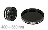 Uncoated Absorptive ND Filters, Visible