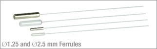 Implantable Fiber Optic Cannulae Thorlabs