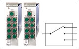 PRO8 Optical Switch Modules